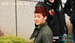 Leaving, SBS Inkigayo (110327) 1