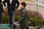 Leaving, SBS Inkigayo (110327) 2