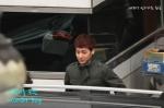 Leaving, SBS Inkigayo (110327) 3