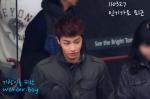 Leaving, SBS Inkigayo (110327) 4
