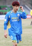Kwangie-soccer