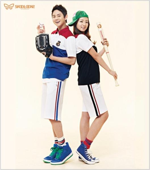 [ صور ] صور B2ST مع A PINK لـ Skool Looks !! 618676972
