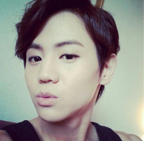 @yysbeast: Hwaiting for today too!! Hihi!