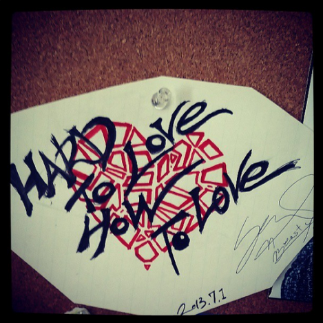 @yysbeast: Something I drew on July 1st. Hehe.