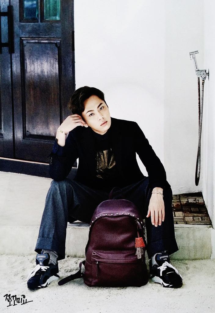 Yong Junhyung 2013