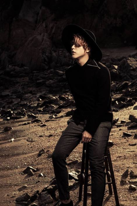ab7 - dongwoon
